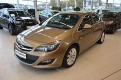Opel Astra 1,7 CDTi 130 Cosmo eco