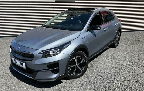 Kia XCeed 1,6 PHEV Upgrade+ DCT