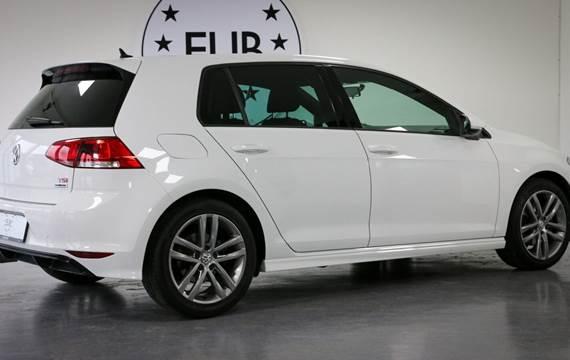 VW Golf VII 1,4 TSi 150 R-line BMT