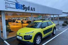 Citroën C4 Cactus 1,6 BlueHDi 100 Feel ETG6