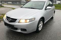 Honda Accord Comfort