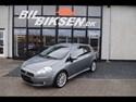 Fiat Grande Punto 1,9 JTD 130 Sport