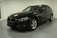 BMW 320d 2,0 Touring xDrive aut.