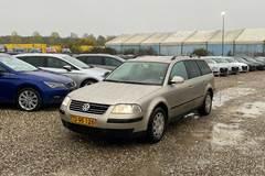 VW Passat 1,9 TDi 100 Variant Van