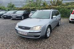 Ford Mondeo 1,8 Active stc.