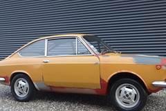 Fiat 850 0,9 Sports Coupé