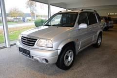 Suzuki Grand Vitara 2,0 Active Van