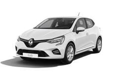 Renault Clio 1,0 TCE Zen  5d