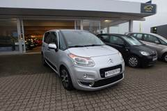 Citroën C3 Picasso 1,6 HDi 110 Seduction