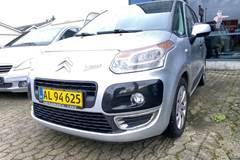 Citroën C3 Picasso 1,6 HDi 110 ComfortVan