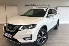 Nissan X-Trail 1,3 Dig-T 160 N-Connecta DCT 7prs
