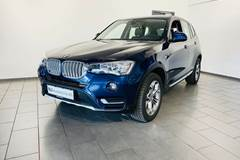 BMW X3 2,0 xDrive20d aut. Van