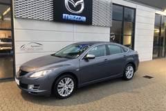Mazda 6 1,8 Advance  5d