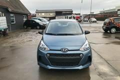 Hyundai i10 1,0 Life