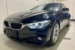 BMW 430d 3,0 Coupé aut.