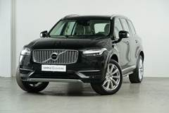 Volvo XC90 2,0 T8 407 Inscription aut. AWD 7p
