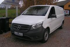 Mercedes Vito 116 2,2 CDi More XL
