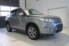 Suzuki Vitara 1,6 Active  5d