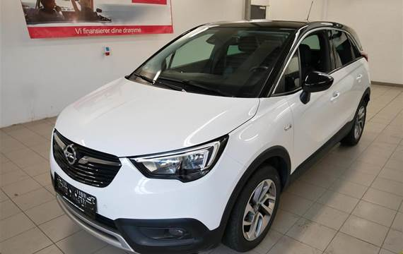 Opel Crossland X 1,2 Innovation  5d