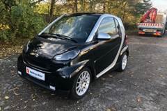 Smart ForTwo Coupé 0,8 CDi 54 aut.