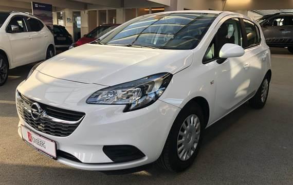 Opel Corsa 1,4 ECOTEC Excite  5d