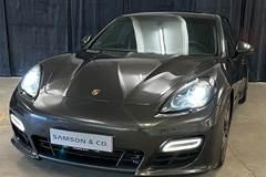Porsche Panamera GTS 4,8 PDK