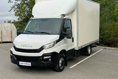 Iveco Daily 3,0 35C15 Alukasse m/lift