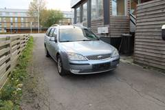 Ford Mondeo 2,5 Limited stc.