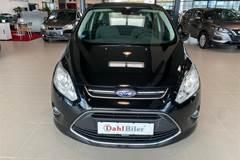 Ford C-MAX 1,0 EcoBoost Titanium Start/Stop  6g