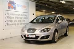 Seat Leon 1,6 TDI Ecomotive  5d