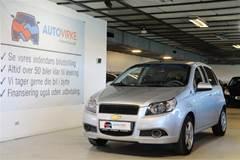 Chevrolet Aveo 1,2 16V LS A/C  5d