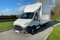 Iveco Daily 3,0 35C17 Alukasse
