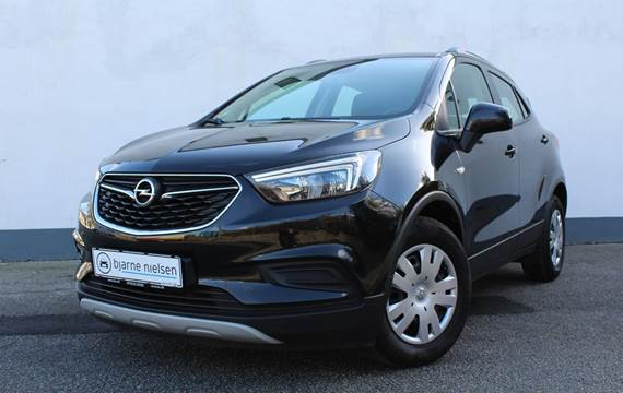 Opel Mokka X 1,6 Essentia