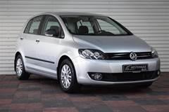 VW Golf Plus 1,2 TSI Trendline