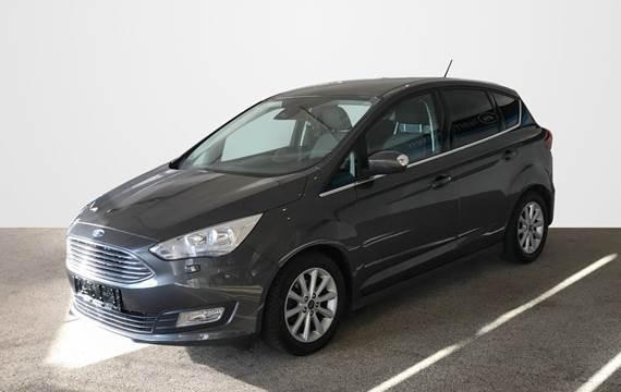 Ford C-MAX 1,0 SCTi 125 Titanium Van