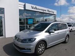 VW Touran 1,4 TSi 150 Comfortline BMT