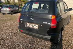 Hyundai Matrix 1,5 CRDi