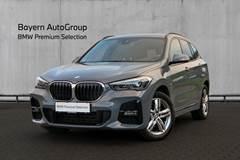 BMW X1 2,0 sDrive18d M-Sport aut.