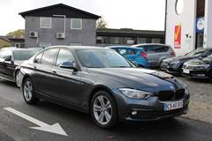 BMW 320d 2,0 Luxury Line aut.
