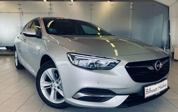 Opel Insignia 1,6 CDTi 136 Dynamic GS