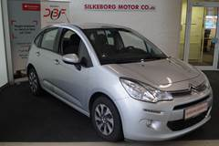 Citroën C3 1,2 PT 82 Seduction+ Van