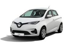 Renault Zoe EL GO  5d Aut.