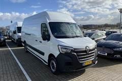 Renault Master 2,3 T35 L4H3  DCI RWD start/stop  Van 6g