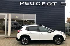 Peugeot 2008 1,2 e-THP Selection Sky