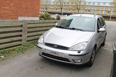 Ford Focus 1,6 stc.