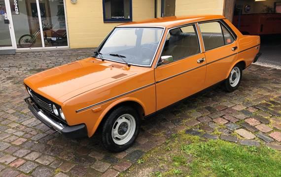 Fiat 130 1,3 4-dørs