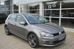 VW Golf VII 1,4 TSi 140 Highline BMT