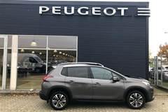 Peugeot 2008 1,6 BlueHDi Allure Sky