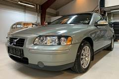 Volvo S60 2,4 140 Kinetic aut.