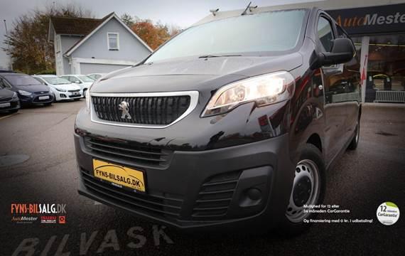 Peugeot Expert 1,6 BlueHDi 115 L2 Plus